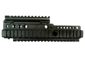 WE Daniel Defence Rail Handguard for L85