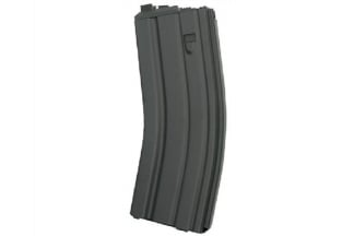 WE GBB Mag for M4 30rds (Black)