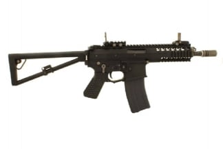 WE GBB KAC PDW-S (Black)