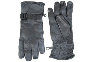 Web-Tex British Style Soldier 95 Gloves - Size Extra Large