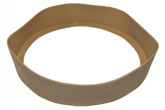 Web-Tex Warrior Helmet Band (Tan)