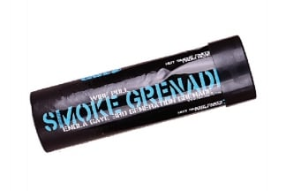 Enola Gaye WP40 Wire Pull Smoke (Blue)