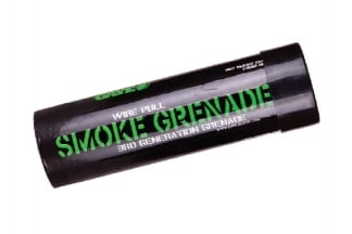 Enola Gaye WP40 Wire Pull Smoke (Green)