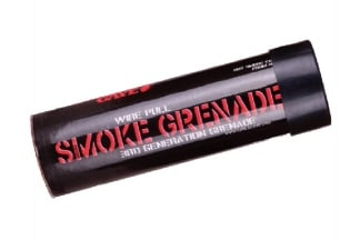 Enola Gaye WP40 Wire Pull Smoke (Red)