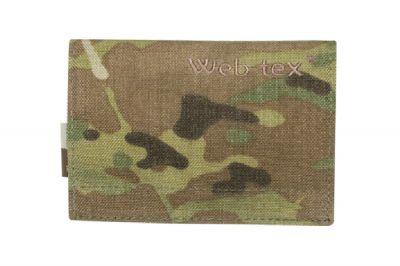 Web-Tex Field Sewing Kit (MultiCam)
