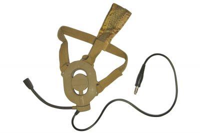 Z-Tactical Bowman Elite II Headset (Tan)