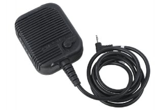 Z-Tactical Intercom PTT Adaptor for Bowman Headset fits Motorola Single Pin
