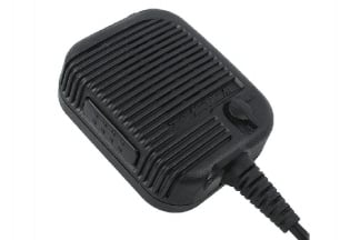 Z-Tactical Intercom PTT Adaptor for Bowman Headset fits iCom Double Pin