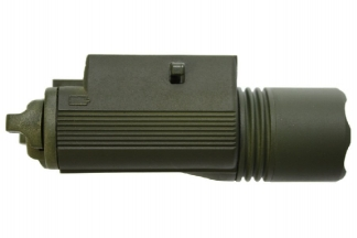 Zero One CREE LED M3 Illuminator (Olive)