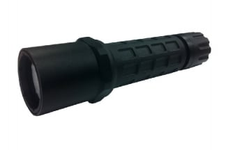 Zero One CREE LED G2 T6 Flashlight (Black)