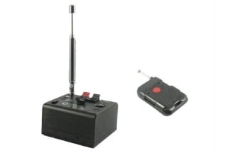 Zero One AlphaFire 1Q Wireless Detonator Set