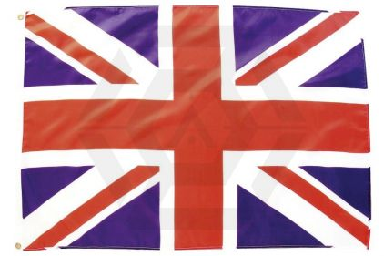 Mil-Com Union Flag 60cm x 90cm © Copyright Zero One Airsoft