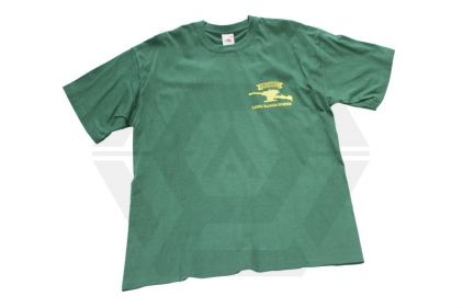 Long Range Sniper T-Shirt (Green) - Size Medium