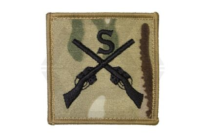 Qualification Badge - Sniper (MTP)