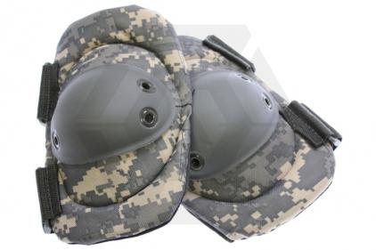 Tru-Spec Elbow Pads (ACU)