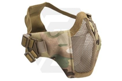 ASG Padded Mesh Mask (MultiCam)