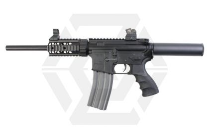 *Clearance* G&G AEG TR16 CRW Viper with MOSFET © Copyright Zero One Airsoft