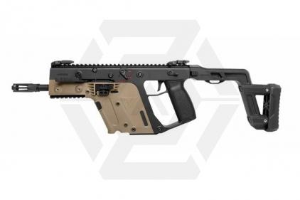 Krytac AEG KRISS Vector (Tan/Black)