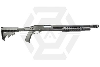 APS CO2 CAM870 Tactical Shotgun