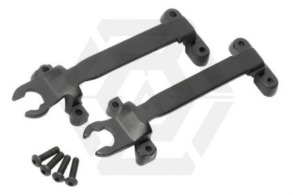 G&G Motor Mount Set for GR14 EBR © Copyright Zero One Airsoft
