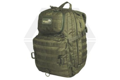 Viper MOLLE Ranger Pack (Olive)