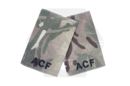 Rank Slide Pair (MTP) - ACF