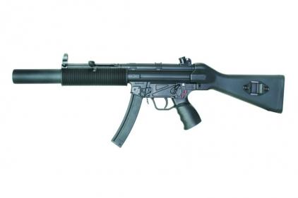 Classic Army AEG PM5SD2