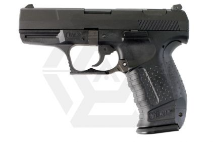 WE GBB F99 God of War (Black) © Copyright Zero One Airsoft