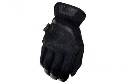 Mechanix Covert Fast Fit Gen2 Gloves (Black) - Size Medium © Copyright Zero One Airsoft