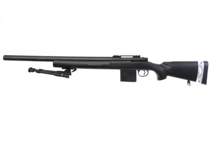 Swiss Arms SSR SAS 04