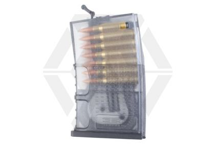 G&G AEG Mag for G2H 308 40rds (Tinted)