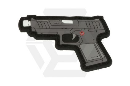 G&G PVC Patch GTP9 © Copyright Zero One Airsoft