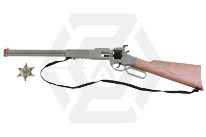 Cap Rifle