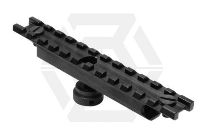 NCS M16/M4 20mm RIS Scope Mount Base © Copyright Zero One Airsoft