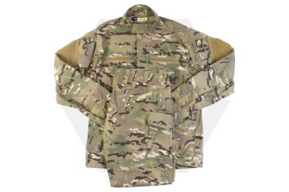 Mil-Force BDU Shirt & Trousers Set (MultiCam) - Size Large