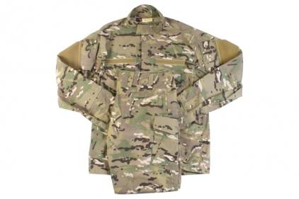 Mil-Force BDU Shirt & Trousers Set (MultiCam) - Size Large