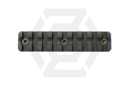 Krytac Long 20mm RIS Rail for KeyMod © Copyright Zero One Airsoft