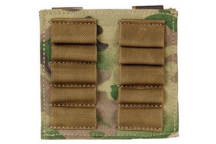 101 Inc MOLLE Lightstick Pouch (MultiCam) © Copyright Zero One Airsoft