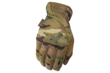 Mechanix Covert Fast Fit Gen2 Gloves (MultiCam) - Size Medium © Copyright Zero One Airsoft
