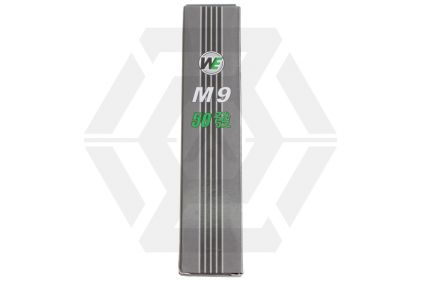 WE GBB Mag for M92 50rds