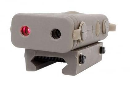 FMA PEQ10 Red Laser & LED
