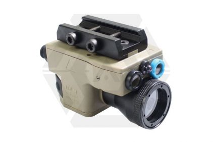Element Advanced Multi-Function Aiming Device (Tan) © Copyright Zero One Airsoft