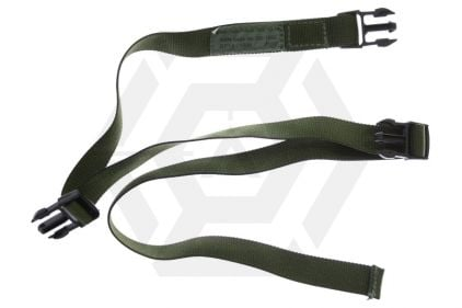 British Genuine Issue PLCE Daysack Straps