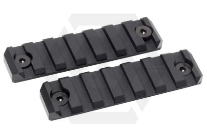 G&G 20mm RIS Set for KeyMod Handguard
