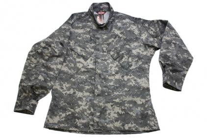 """Tru-Spec U.S. BDU Rip-Stop Shirt (Digital Urban) - Chest L 41-45"""""""