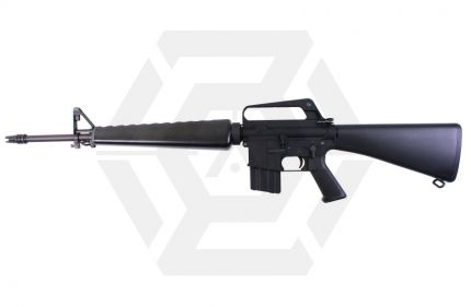 WE GBB M16VN © Copyright Zero One Airsoft