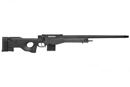 G&G SSR G96 SV High Power (Black)
