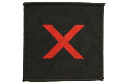 Qualification Badge - 10 Para Drop Zone Patch (Colour) © Copyright Zero One Airsoft