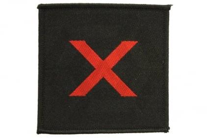 Qualification Badge - 10 Para Drop Zone Patch (Colour)