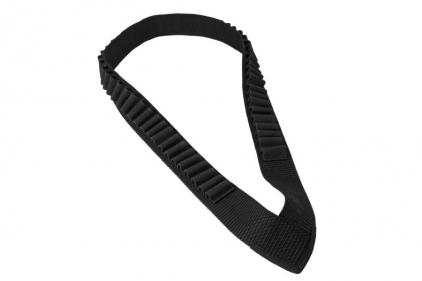 NCS VISM 56rds Shotgun Bandoleer (Black)
